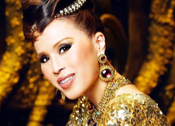 Happy Birthday HRH Princess Ubolratana - Pattaya Mail