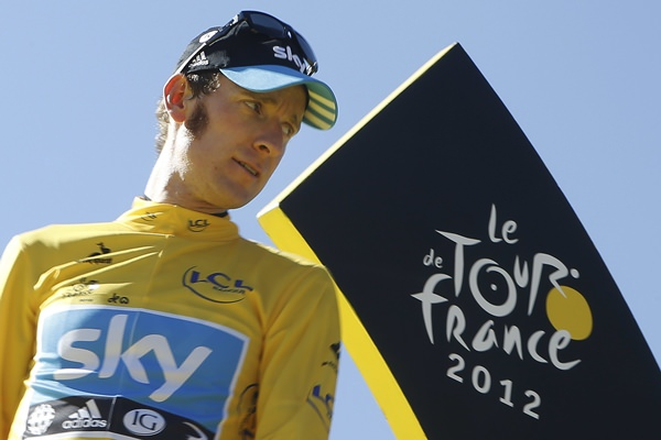Investigation: Drug enhanced Bradley Wiggins performance in 2012 Tour de France win