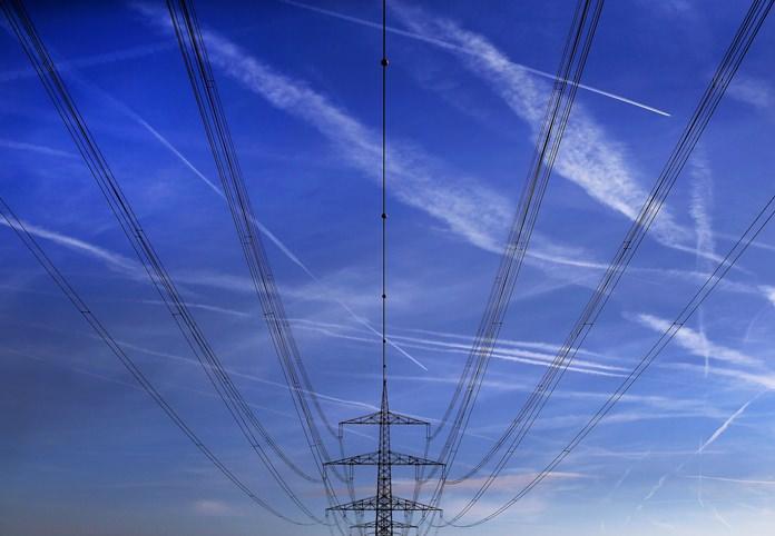 Bending power dip leaves European clocks running late