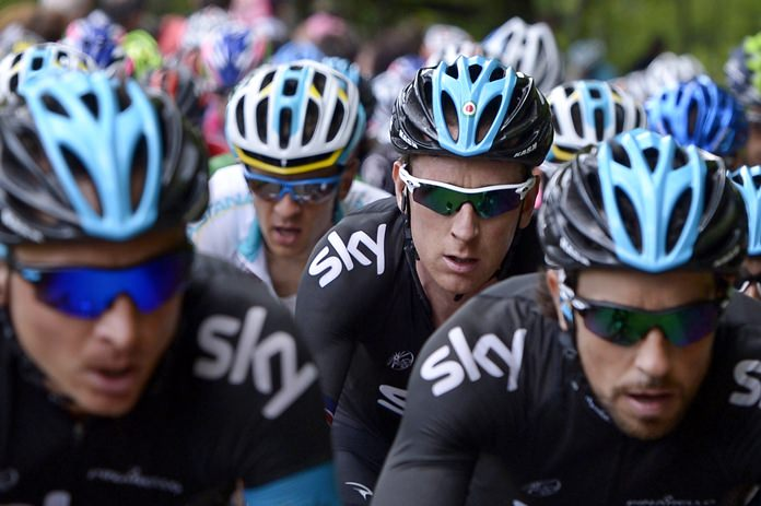 UCI chief calls for Team Sky investigation