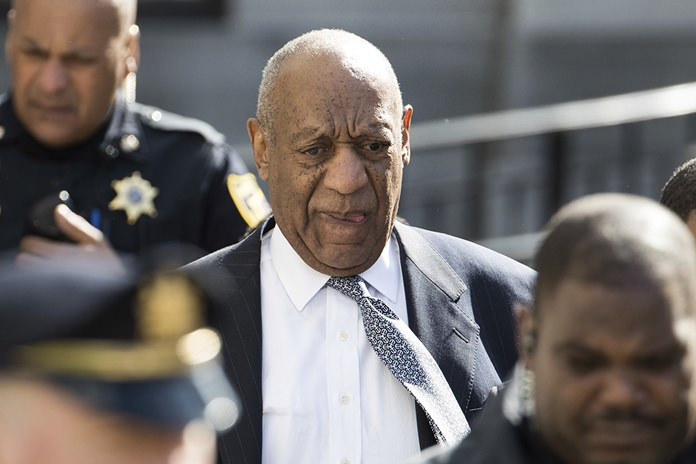Jury Selection Stopped After Cosby Team Claims Racial Discrimination by Prosecutors