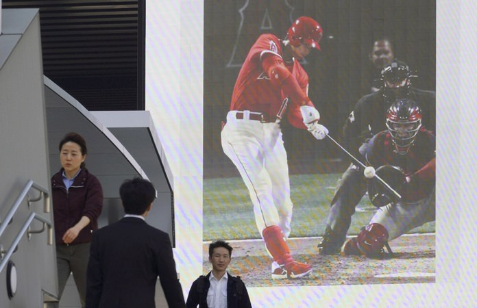 Shohei Ohtani Joins Babe Ruth As Only Players To Accomplish This Feat