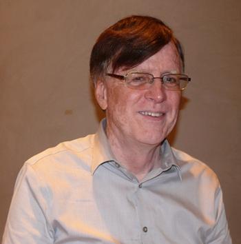 John Corey.