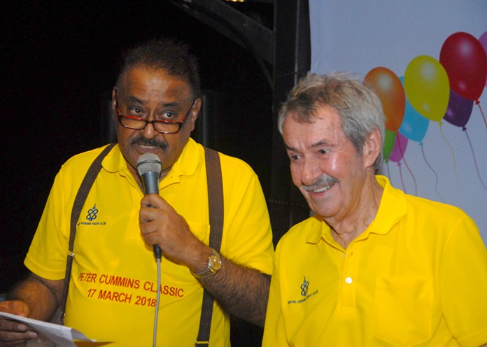 Peter Malhotra, MD of Pattaya Mail extols the honourable Peter Cummins' life of adventures and misadventures.