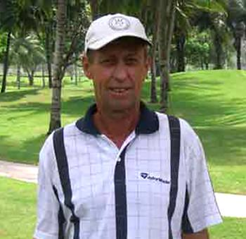 Geoff Parker.