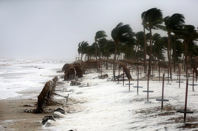 Oman raises death toll in aftermath of Cyclone Mekunu