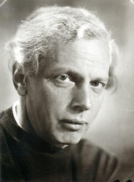 Boris Blacher.