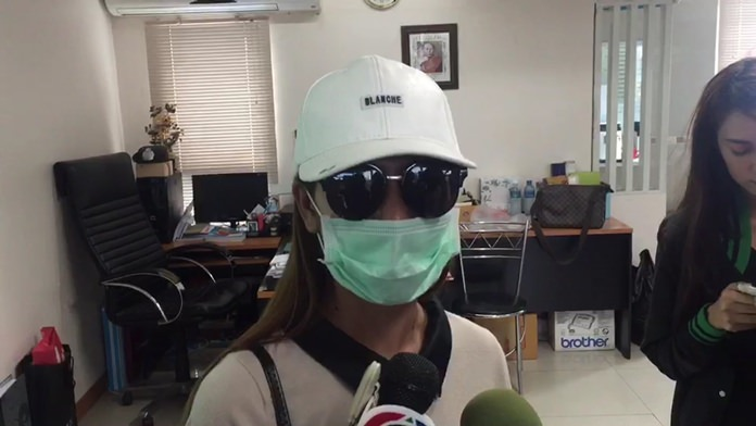 A Pattaya police officer has been fired on charges he bribed and sexually assaulted 23-year-old Anchalee Yaemjathuras.