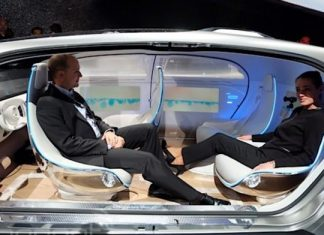 Autonomy on wheels.
