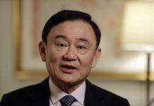Thaksin Shinawatra. (AP Photo)