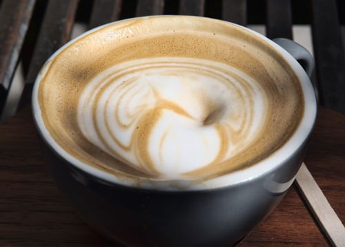 A 10-year study released on Monday, July 2, 2018 shows that coffee drinkers had a lower risk of death than abstainers, including those who downed at least eight cups daily. The benefit was seen with instant, ground, decaf, and in people with genetic glitches affecting how their bodies use caffeine. (AP Photo/Richard Vogel)