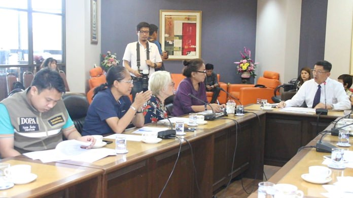 The Evangelical Fellowship of Thailand was given the support they wanted from Pattaya City Hall to hold their evangelical convention in Jomtien Beach this week.