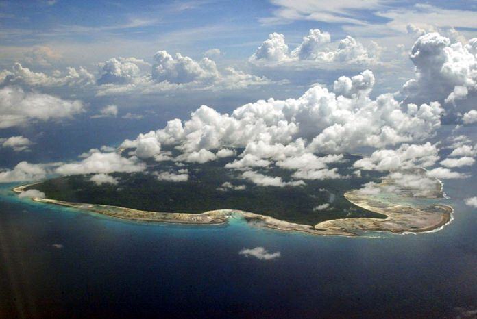 Govt May Reimpose RAP Permit for Andaman Island After Chau's Death