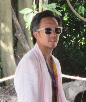 """Wonderfuit co-founder Pranithan """"Pete"""" Phornprapha."""