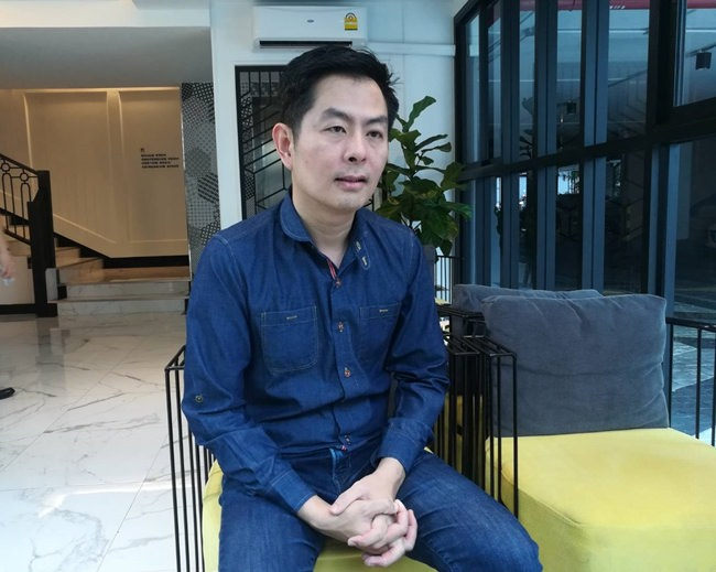 Group President Ekasit Ngampichet said that occupancy rates were at or near 100 percent for Pattaya hotels during the Christmas and New Year holidays.