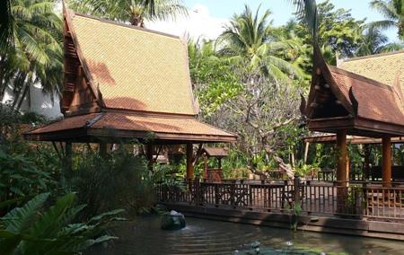 Salas in Sukhothai?