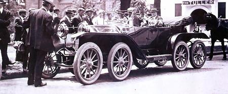 Octoauto 1911