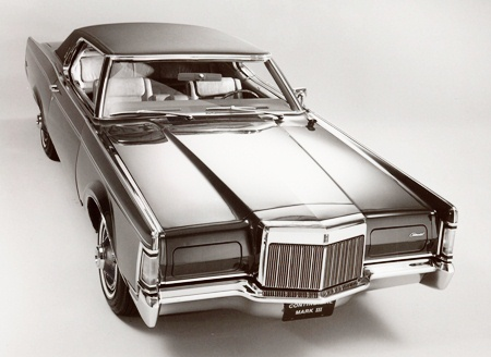 Continental Mk 111