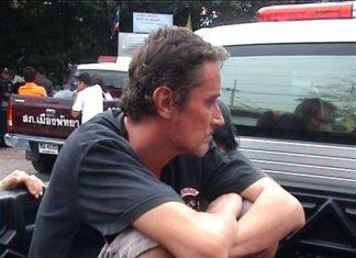 Pattaya Police get tough on illegal drugs and gambling
