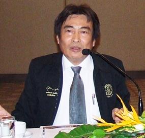 Deputy Major Ronakit Ekasingh.