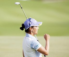 Ai Miyazato will be back to defend her title at next week's Honda LPGA 2011 being held at Siam County Club Old Course from Feb. 17-20.