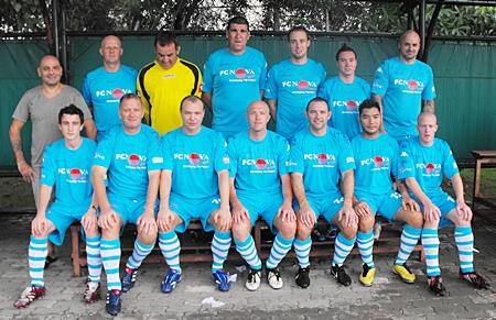 FC Nova.