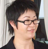 Assistant Manager  Jatporn Phiukhao.