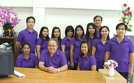 Premprecha Dibbayawan and his team of highly experienced legal staff are ready to serve you.