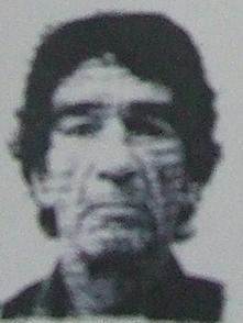 A passport photo shows Norwegian national Tomm Petter Emgretsen.