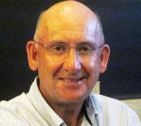 Peter Skinner.