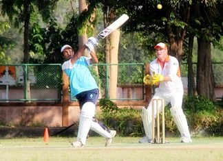 Enjoy some spectacular cricket action at this weekend's Pattaya Cricket Sixes tournament.