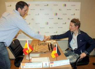 Top Seeds Headed for Photo Finish at Thai Chess Open
