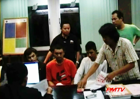 Game over for easy money making drug dealers - Pattaya Mail