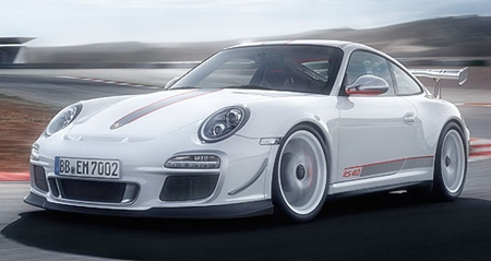 The ultimate 911?