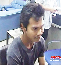Four years after the offense the Thai man is finally arrested