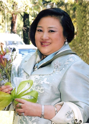 Pattaya Mail Media Group joins the people of Thailand to humbly wish Her Royal Highness Princess Soamsawalee a very Happy Birthday Wednesday, July 13.   (Photo courtesy of the Bureau of the Royal Household)