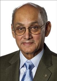 Kalyan Banerjee.