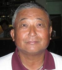 Yasuo Suzuki.