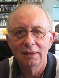 Alan Gadsby.