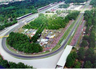 Monza!
