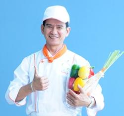 Chef Chettha