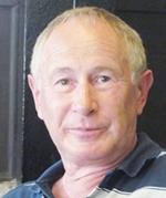 John Dahlseng.