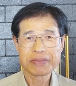 Iketani Yoshitaka.