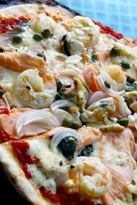 New crispy pizzas available at Havana Bar & Terrazzo.