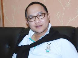 Athapol Wanakit, director of TAT, Pattaya Office.