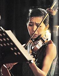 Yukiko Ogura.