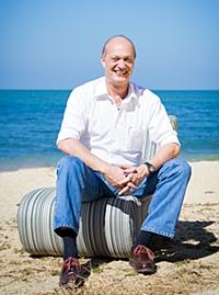 Philippe Delaloye – General Manager Cape Dara Resort.