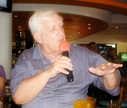 Roger shares his experiences with one of Pattaya's better value restaurants, where PCEC members can get a 15% discount.