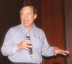 Supachai Manusphaibool.