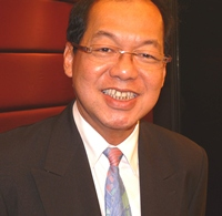Charn Saralertsophon, director general of the Federation of Thai Industries.